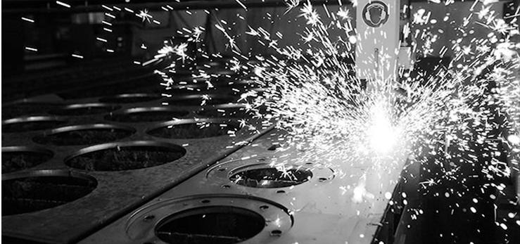 Plasmaschneiden Startseite Box - Graner Eisengroßhandel - Konstanz