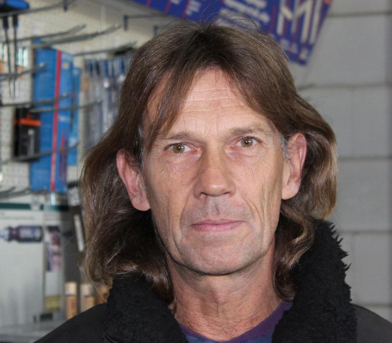 Clemens Otto - Graner Eisengroßhandel - Konstanz