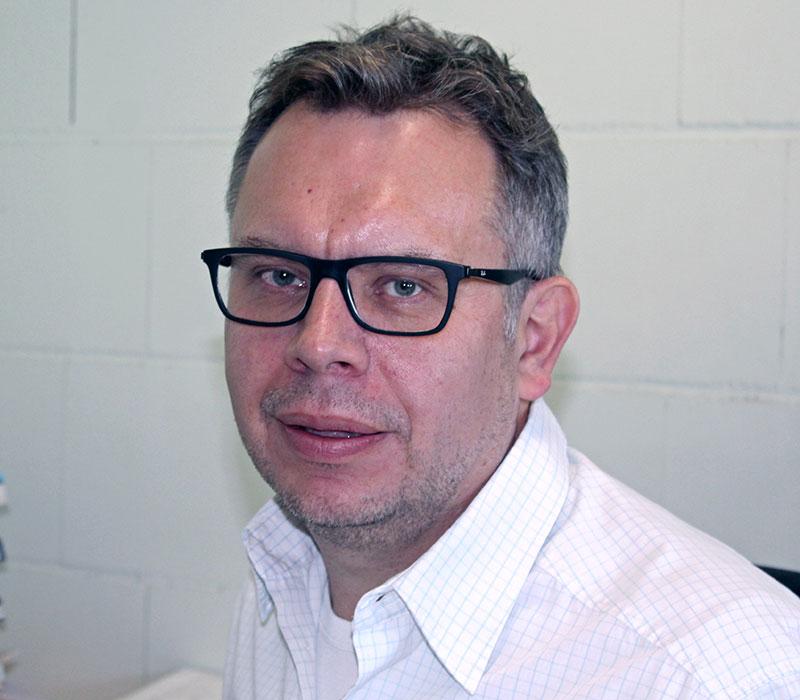 Philipp Schartl - Graner Eisengroßhandel - Konstanz