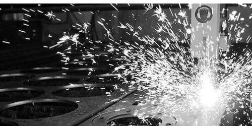Plasmaschneiden - Graner Eisengroßhandel - Konstanz