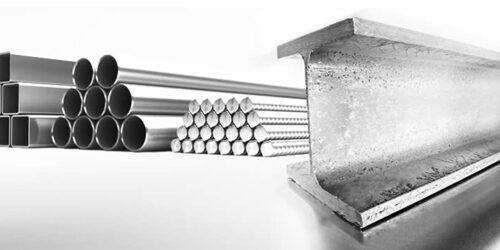 Stahl - Graner Eisengroßhandel - Konstanz